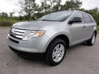 2007 Ford Edge Sedan SE FWD Our Location is: Cadillac