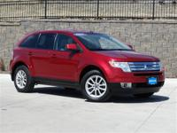 Exterior Color: redfire metallic, Body: SUV, Engine: