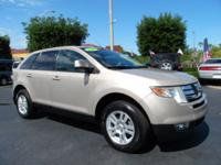 Body Style: SUV Engine: Exterior Color: Dune Pearl
