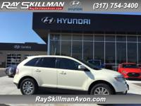 EPA 24 MPG Hwy/17 MPG City! Heated Leather Seats,