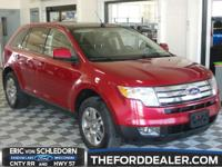 AWD, PANORAMIC ROOF, LEATHER INTERIOR, LOCAL TRADE,
