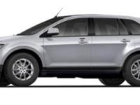 Exterior Color: gray, Body: SUV, Engine: 3.5L V6 24V