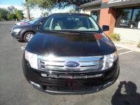 Options:  2007 Ford Edge Sel Plus 4Dr