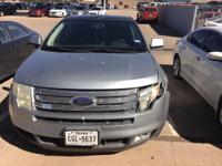 We are excited to offer this 2007 Ford Edge. How to
