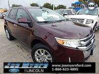 2007 Ford Edge SEL WAGON 4 DOOR Our Location is: