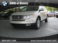 2007 FORD Edge SUV FWD 4dr SEL PLUS Our Location is: