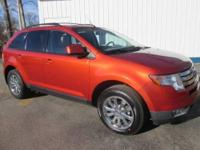 2007 FORD Edge WAGON 4 DOOR Our Location is: Brooklyn