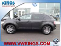 2007 FORD Edge WAGON 4 DOOR SEL PLUS Our Location is: