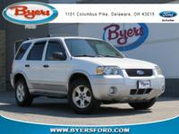 Recent Arrival! **ACCIDENT FREE CARFAX**, Duratec 3.0L