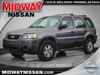 Come into Midway Nissan and Check out this Fantastic