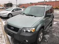 You can find this 2007 Ford Escape XLT and many others
