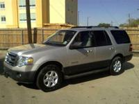 Description 2007 FORD Expedition Make: FORD Model: