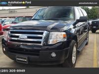 2007 Ford Expedition EL Our Location is: AutoNation