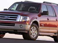 2007 Ford Expedition Limited For Sale.Features:Traction