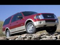 2007 FORD Expedition SUV 2WD 4dr Limited Our Location