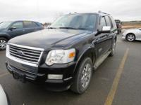 LEATHER INTERIOR MOONROOF TOW PACKAGE FOG LAMPS POWER
