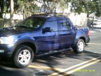 Options:  2007 Ford Explorer Sport Trac |Local Trade