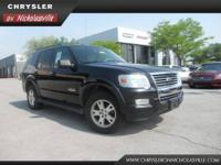 2007 Ford Explorer SUV XLT Our Location is: Chrysler On