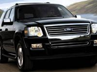 Look at this 2007 Ford Explorer XLT. It has an
