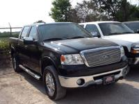 You can find this 2007 Ford F-150 4WD SuperCrew 150 FX4