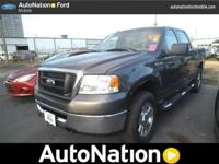 2007 Ford F-150. Our Area is: AutoNation Ford Mobile -