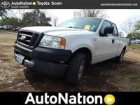 2007 Ford F-150 Our Location is: AutoNation Toyota