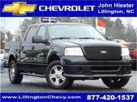 EPA 20 MPG Hwy/15 MPG City! FX2 trim, Black exterior