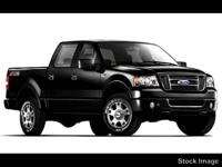 You'll love the look and feel of this 2007 Ford F-150