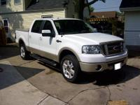 FOR SALE 2007 F-150 KING RANCH 4X4 AUTOMATIC