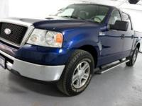 Maxwell Ford presents this 2007 FORD F-150 2WD