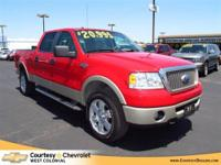 2007 FORD F-150 Pickup Truck Our Location is: Courtesy