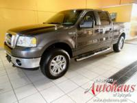 2007 Ford F-150 Pickup Truck XLT Our Location is: Vin
