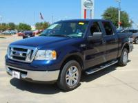 This 2007 Ford F-150 is offered to you for sale by
