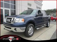 Exterior Color: dark blue pearl, Body: Pickup, Fuel: