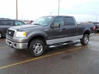 Exterior Color: gray, Body: Pickup, Fuel: Flex Fuel,