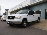 2007 Ford F-150 XL Available ~ Call (877) 509-2734