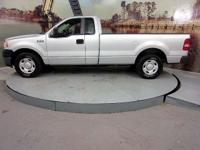 2007 Ford F-150 CARS HAVE A 150 POINT INSP, OIL