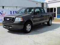 This 2007 Ford F-150 XL is offered to you for sale by