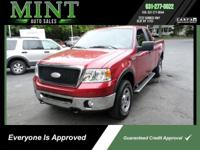 Exterior Color: redfire, Body: Extended Cab Pickup,