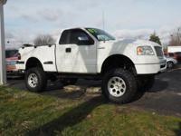 Options:  2007 Ford F-150 Xlt|Xlt 2Dr Regular Cab 4Wd
