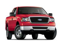 2007 Ford F-150 XLT 4WD Recent Arrival! 4-Speed