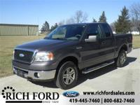 Ford vehicles are known for being some of the most