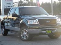 *** NICE 1 OWNER F-150 WELL MAINTAINED *** This 2007