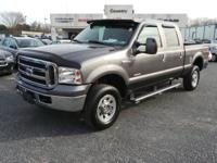 2007 Ford Super Duty F-250 Body Style: Truck Engine: 8