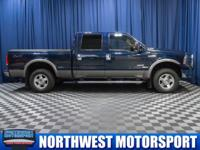Clean Carfax 4x4 Diesel Truck with Adjustable Pedals!