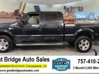 2007 Ford F-350SD HARLEY DAVIDSON !CARS HAVE A 150