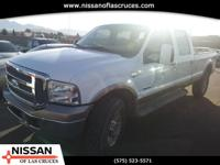 Nissan of Las Cruces is excited to offer this 2007 Ford