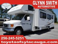 JUST IN TIME FOR VACATION! Our Location is: Glynn Smith
