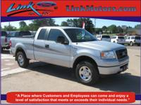 Options Included: N/AEXTENDED CAB, VINYL FLOOR, CLEAN,