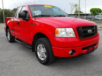 2007 Ford F-150 Half Ton Truck!! One Owner!! Very Clean